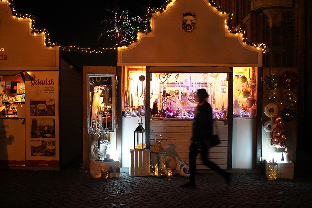 60 FINE JULEBODER: Hvis julestemning kan kjøpes for penger, så har de det her. Foto: Tenk Koffert
