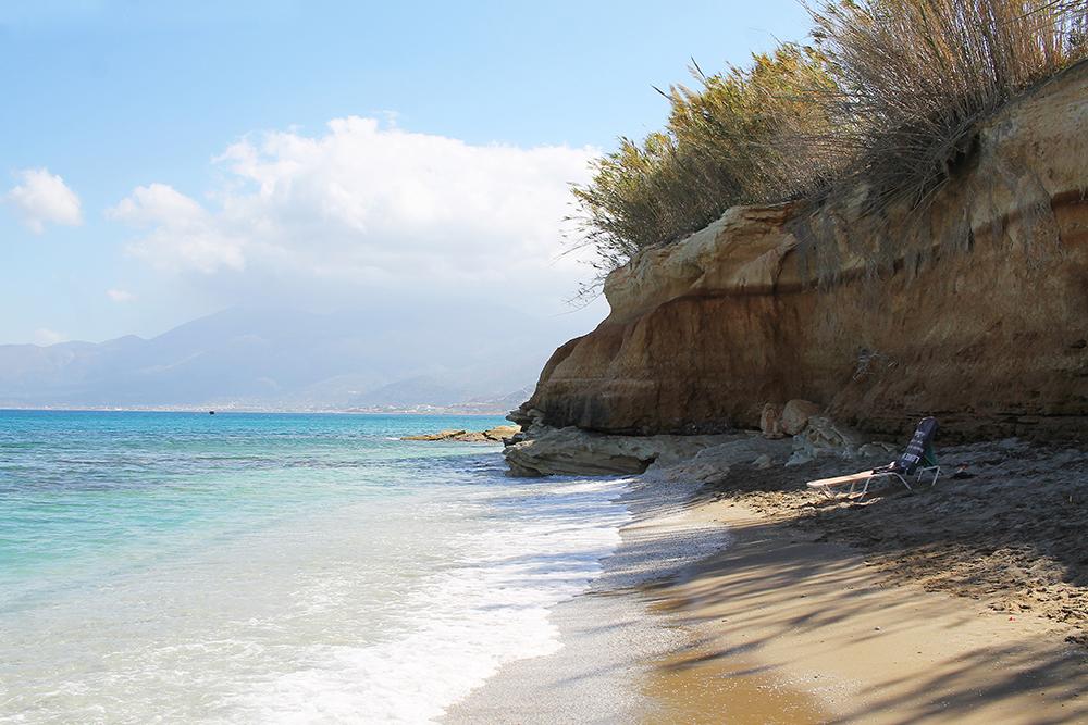 JENTETUR TIL SYDEN: Paradis: Velg en strand som ligger litt utenfor sentrum, hvis dere vil ha god plass. Foto: Tenk Koffert