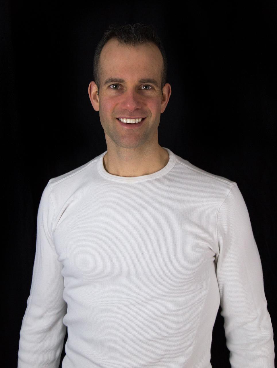 Bryan Falchuk - Author of