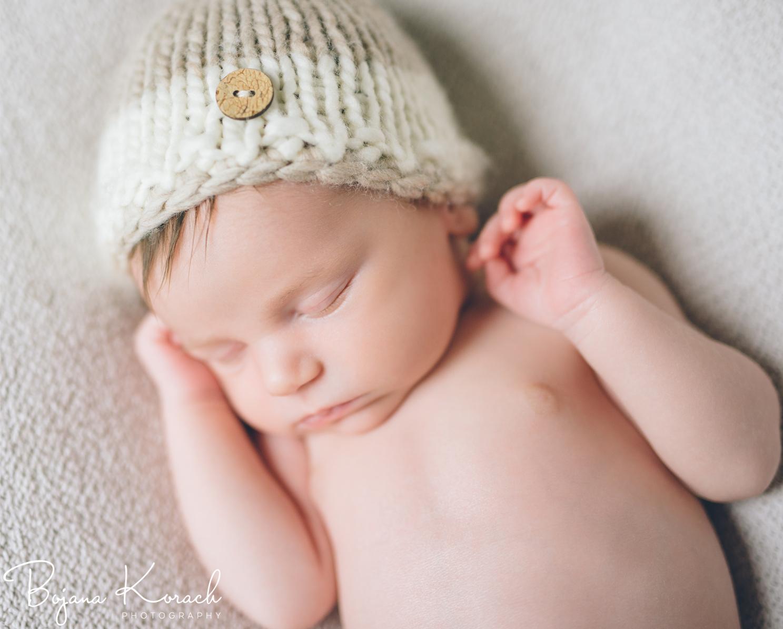 bay area newborn baby boy