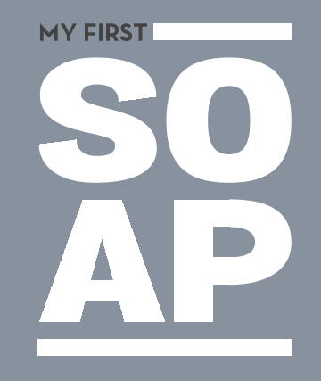 MY FIRST SOAP   If you are pretty new to Jesus, church and the Bible, then choose My First SOAP. This is a great place to start. Even if you used to read and haven't for a long time, jump back in with My First SOAP.