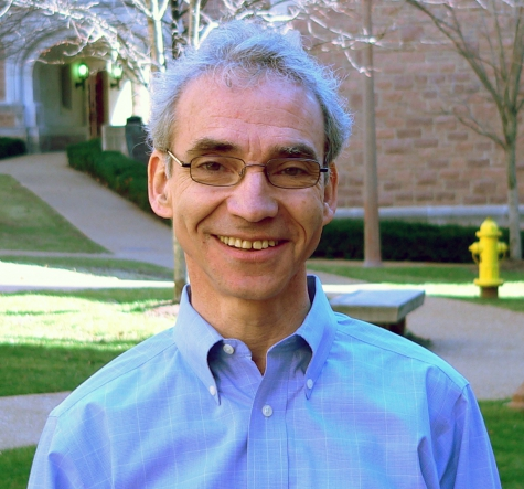 Professor of Psychology, Economics at Washington University (St. Louis)