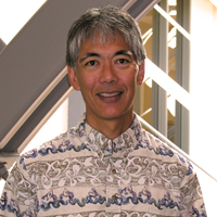 Dr. George Sugai