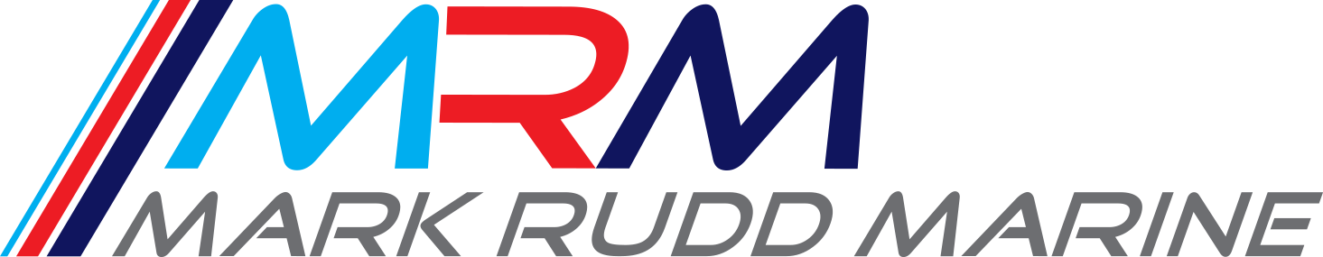 Mark Rudd logo white.png