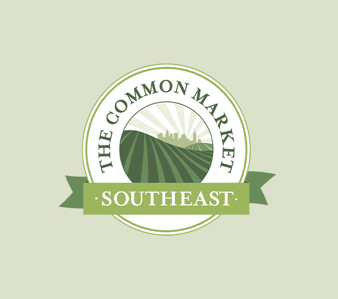 The Common Market Southeast - The Common Market is a mission-driven distributor of local foods in the Southeast Region serving Early Care Centers and more! Click here for more information!