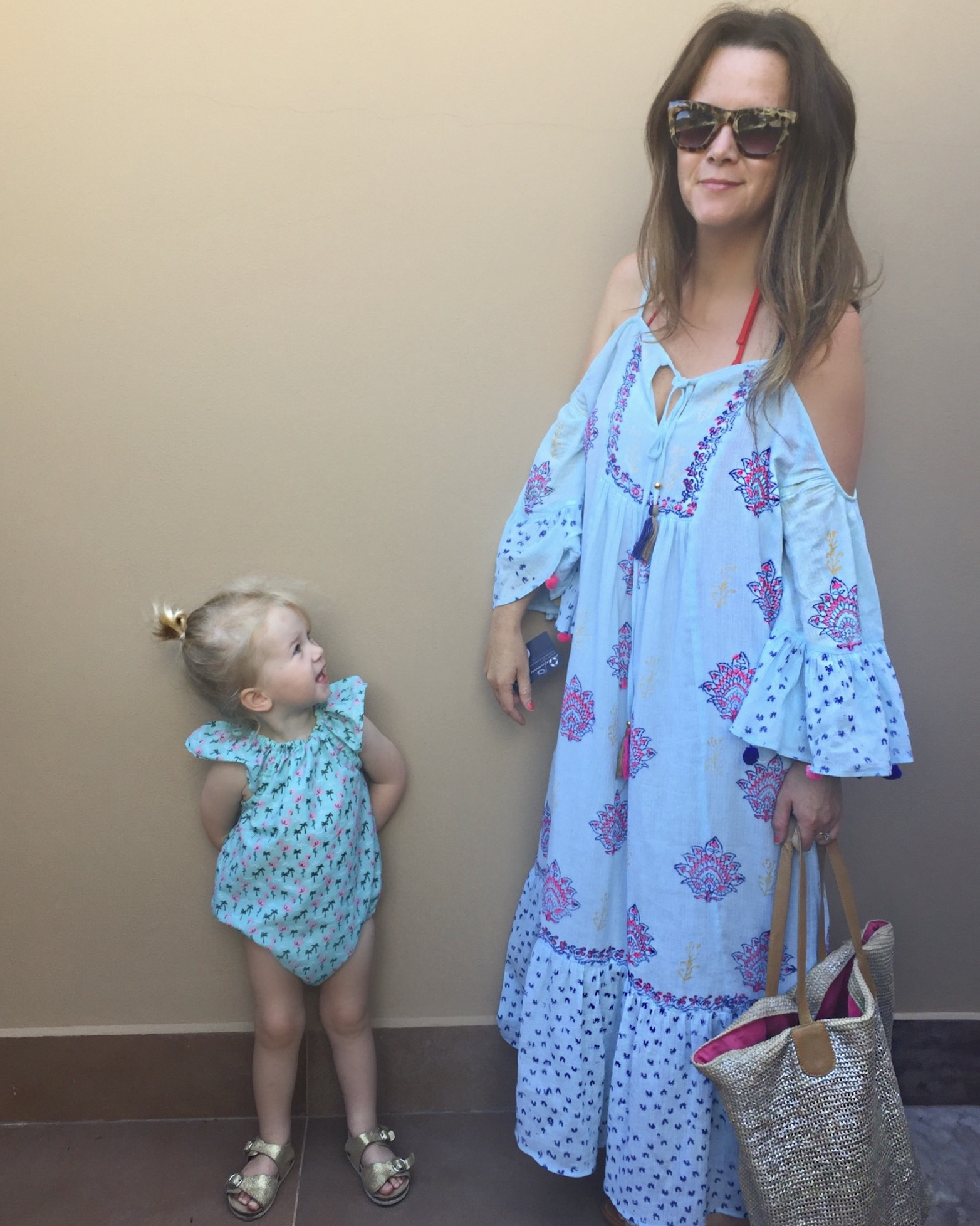 Bella's romper  minimeganturner  , My Beach dress,  south beach at asos
