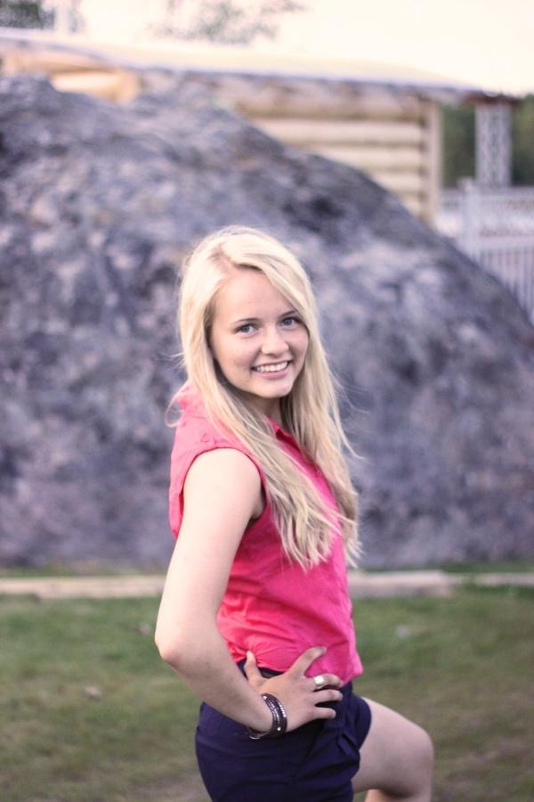 En nästan sextonårig Mindy