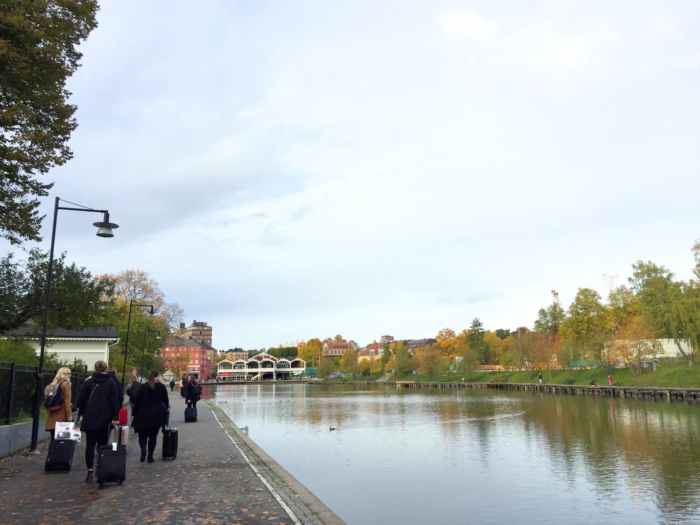 Bild från Södertälje 2017.
