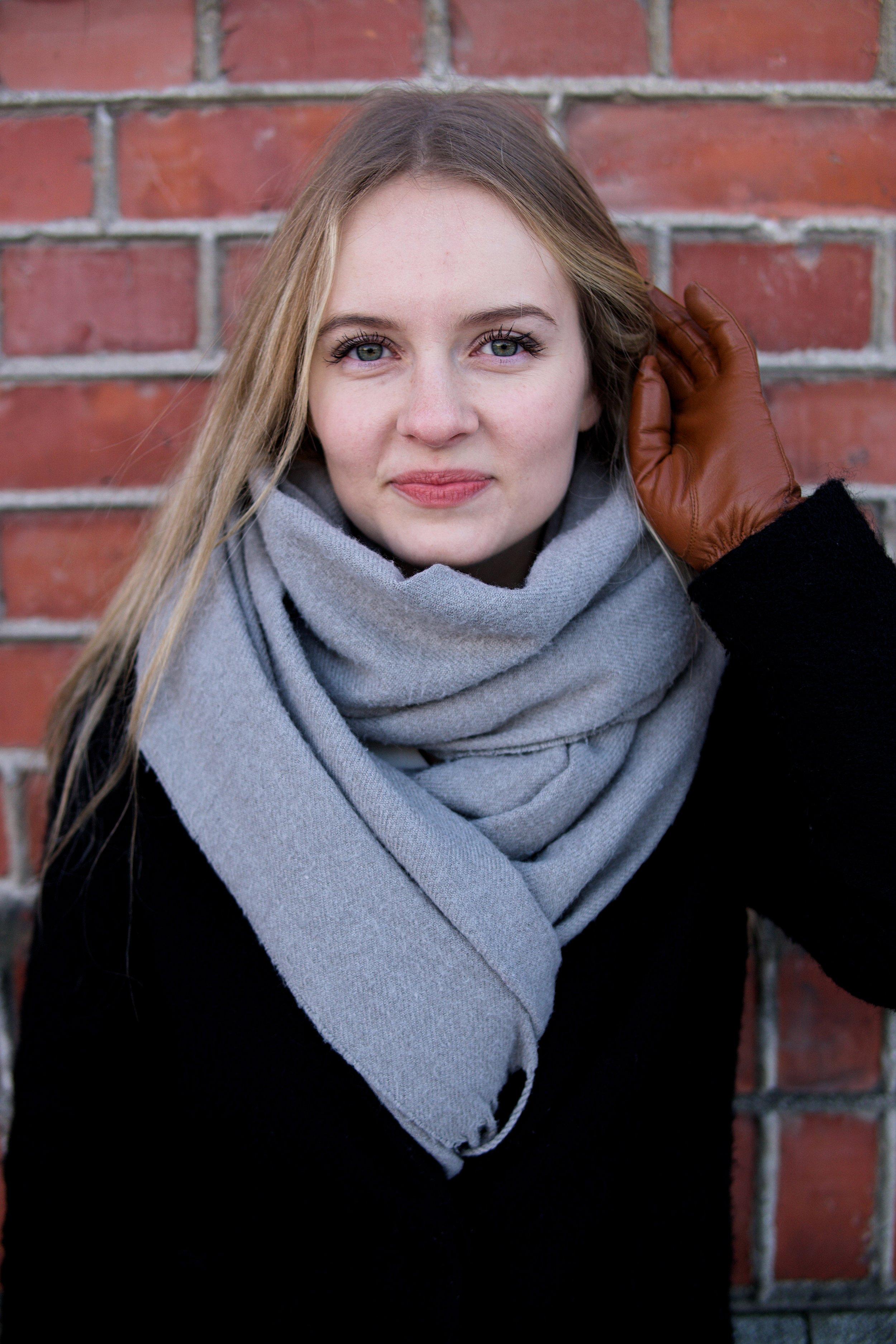 Foto: Ebba Åström. Såklart.
