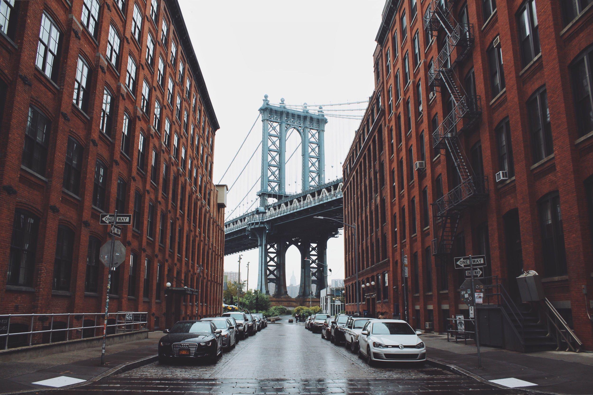 Manhattan Bridge - Dumbo.jpeg