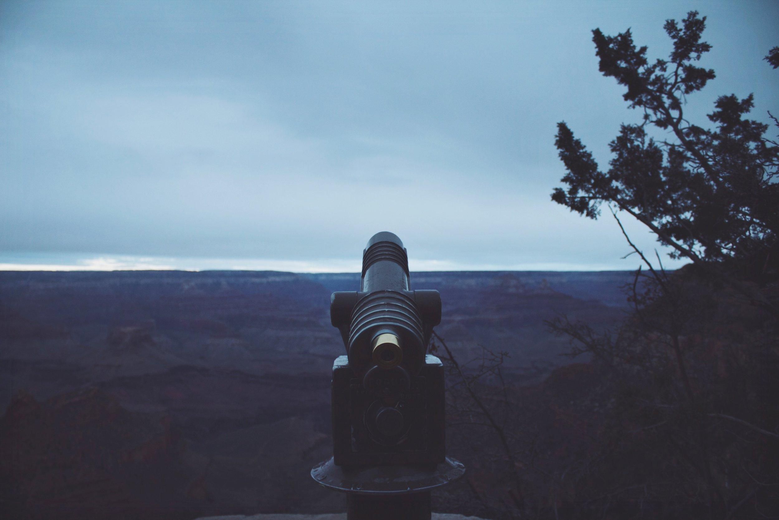 A Grand View - Grand Canyon National Park, AZ.jpg