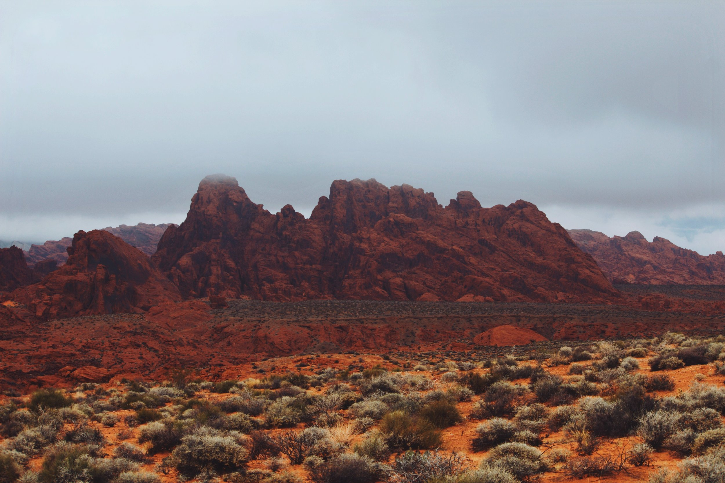 Fire Canyon - Valley Of Fire, NV.jpg