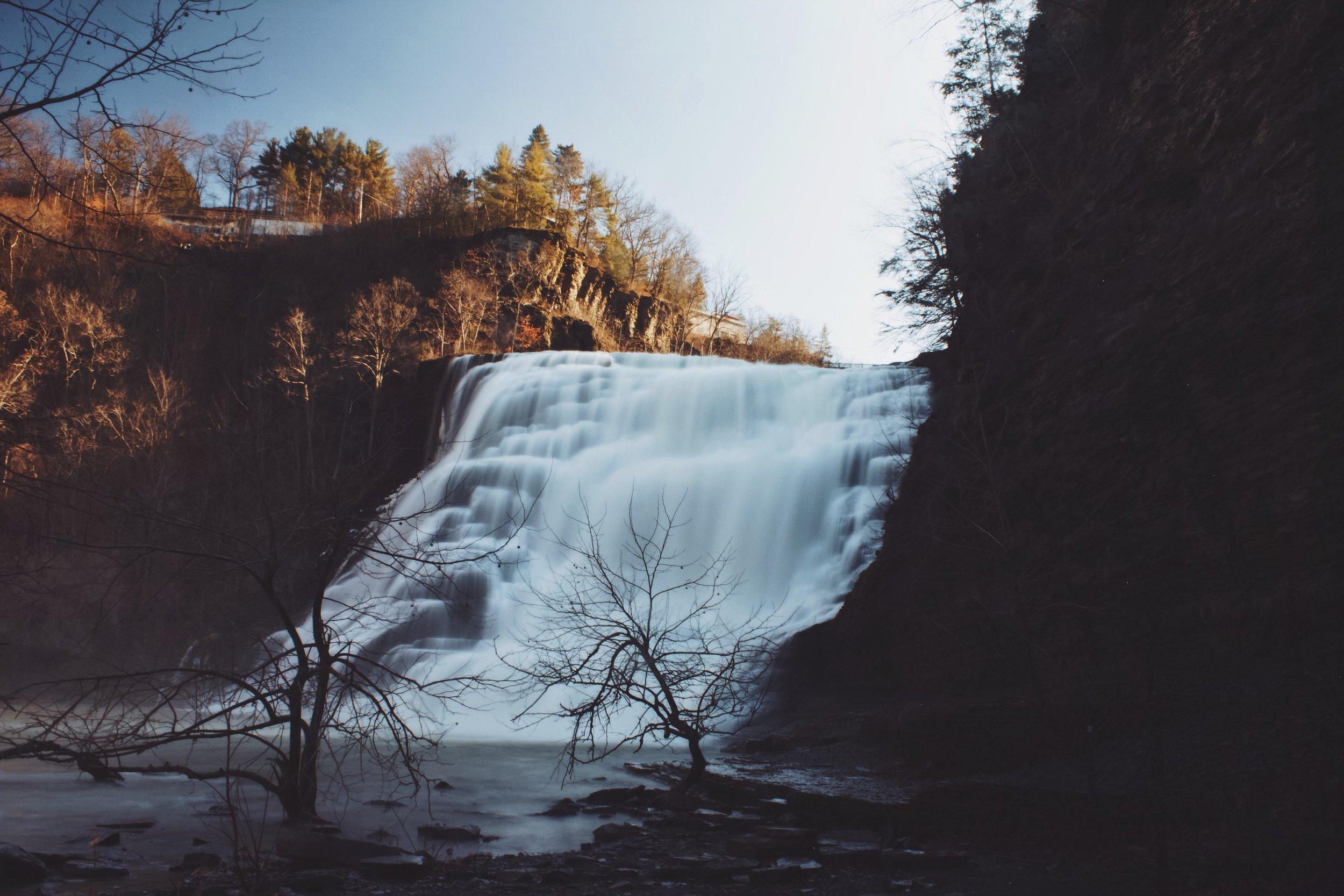 Ithaca Falls - New York.jpeg