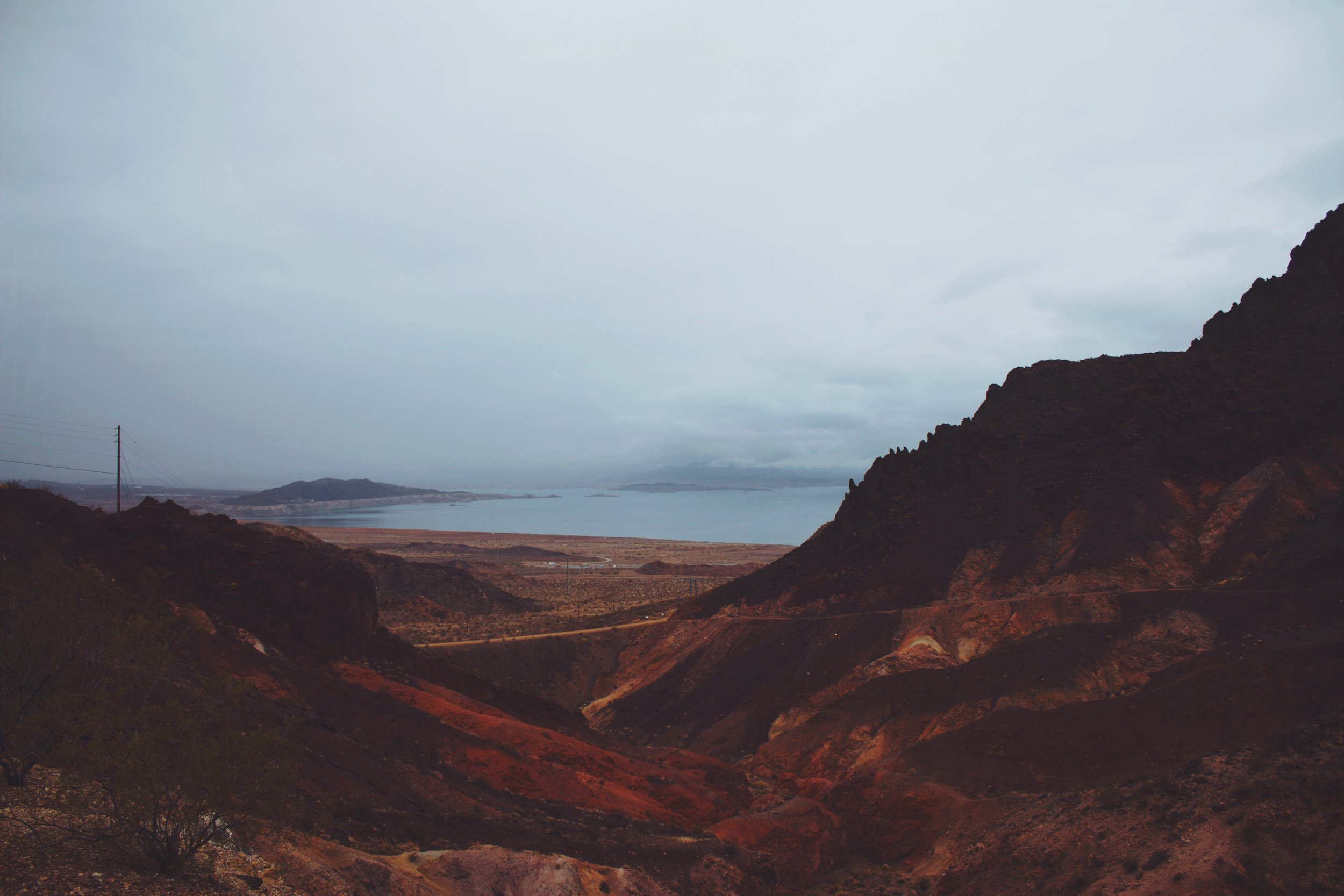 Lake Mead - Hoover Dam, NV.jpg
