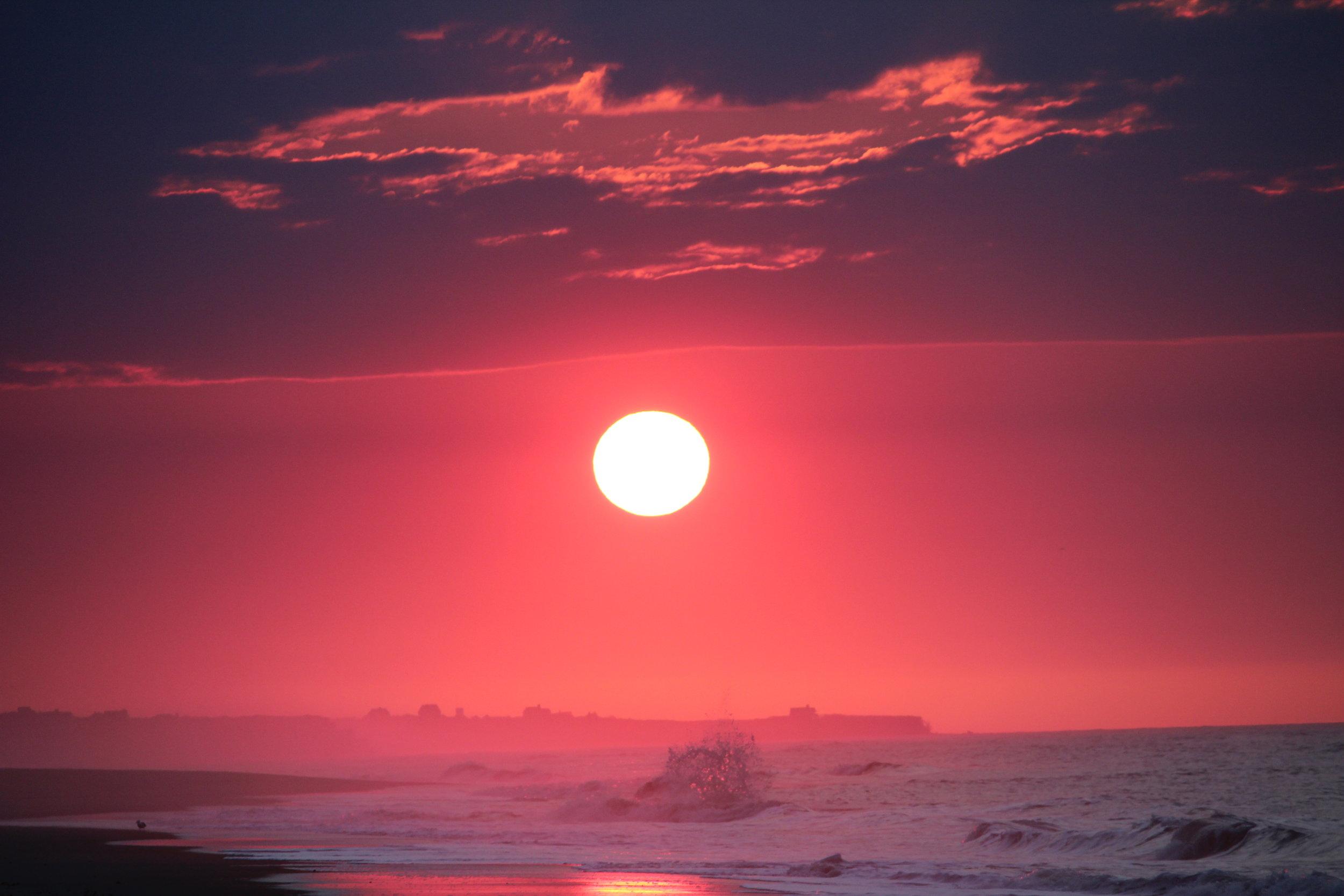 Montauk Sunrise.jpeg