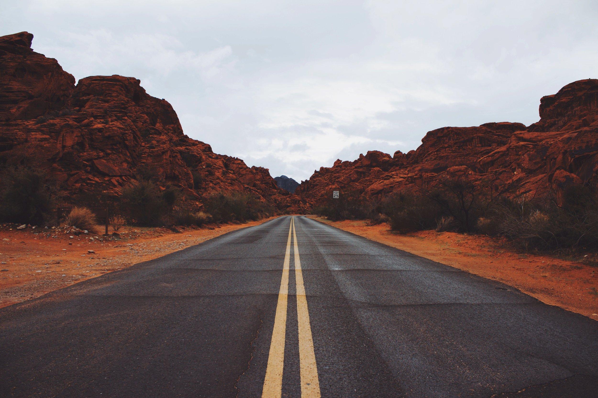 Road - Valley Of Fire.jpg