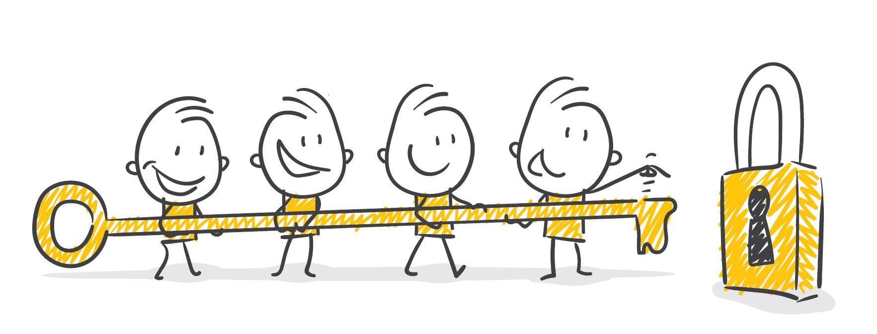 Shared  Work  unlocks collaboration