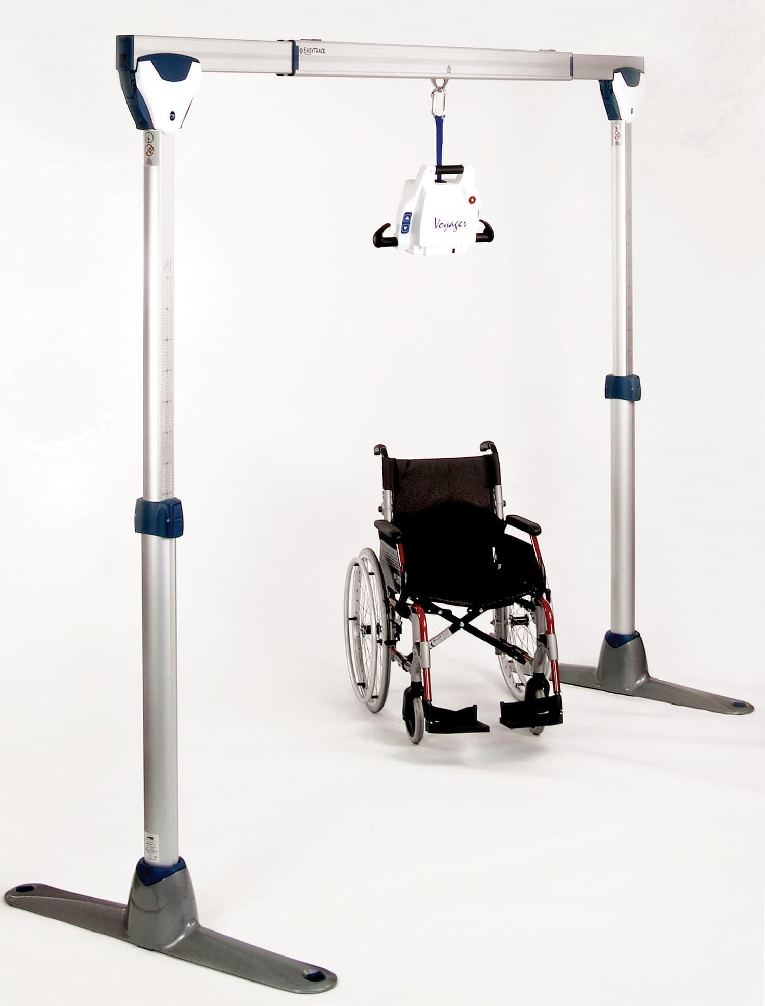 Easytrack Free Standing Gantry Hoist