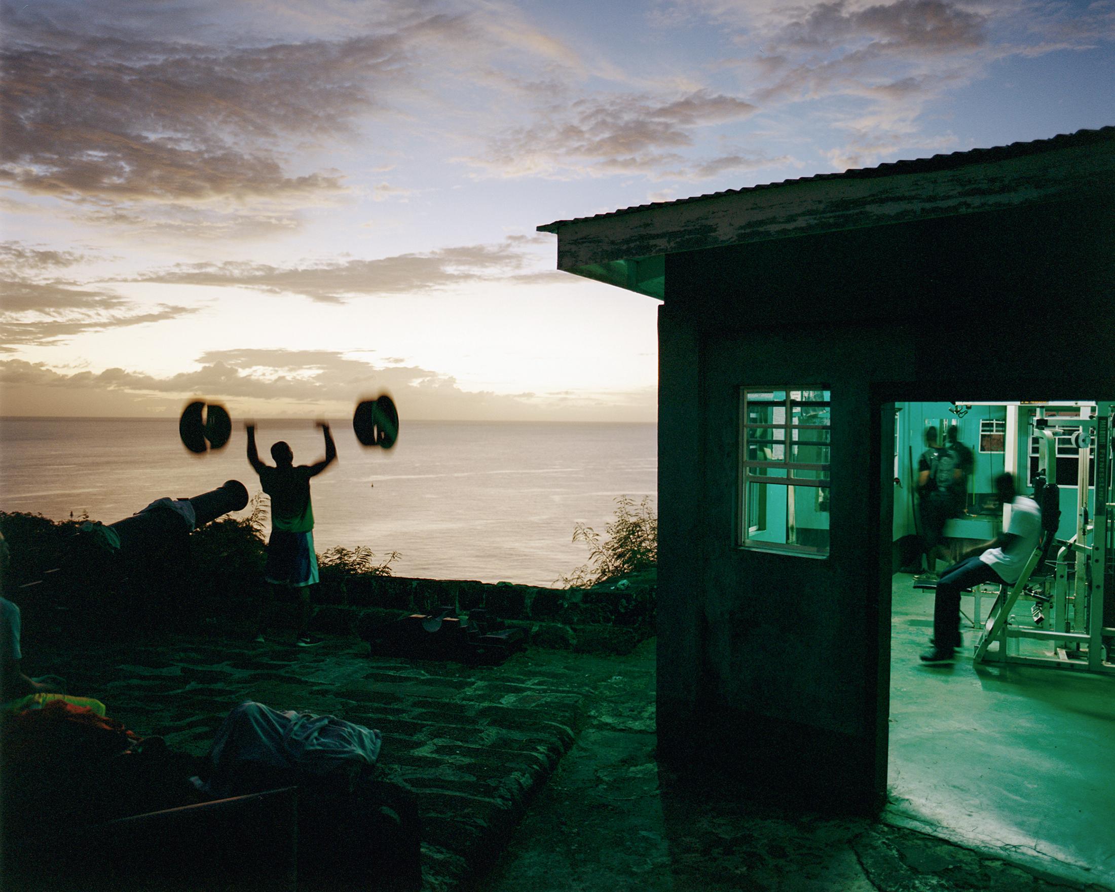 Grenada, Garden & Gun, 2014