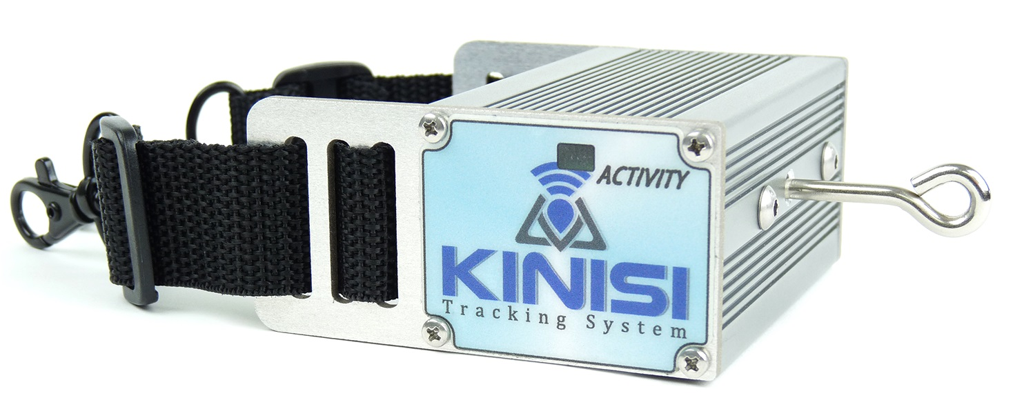The Kinisi Mobile Device -