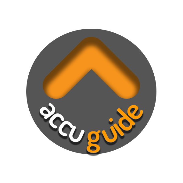 """AccuGuide V2.2 Software Installation - Click here to download the Windows installation software - PART 1.Click here to download the Windows installation software - PART 2.Click here to download the Windows installation software - PART 3..You MUST download all three files into the same folder.When all 3 files have been downloaded, double click on the file named """"AccuGuide-Setup.exe.1.exe"""", then click on the """"Join Now!"""" button. When the join has been completed, double click on the """"AccuGuide-Setup.exe"""" file to begin the installation wizard then just follow the install instructions"""