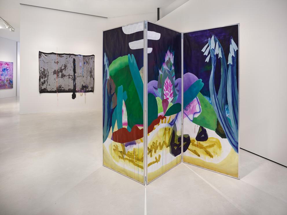 Foto: Ivo Faber, Copyright: SETAREH work in background: Liza DIeckwisch, Julius Linnenbrink