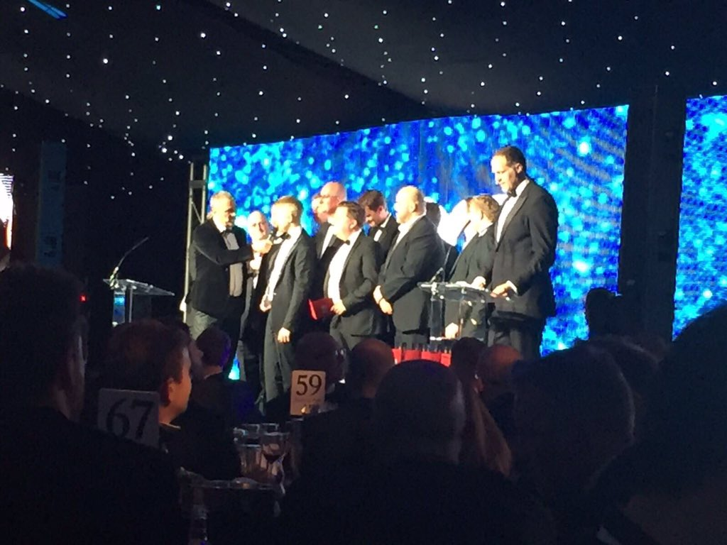 Yorkshire Property Awards
