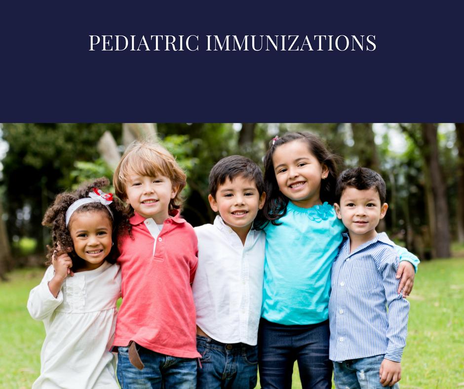 Pediatric Immunization