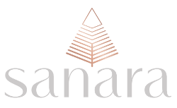 Rosegold full Sanara logo CCCACA lettering scaled for footer.png