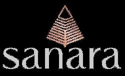 Rosegold full Sanara logo CCCACA lettering scaled for footer.png