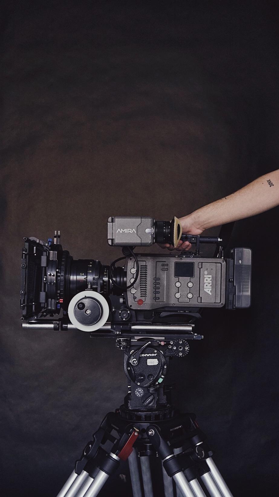 LENSO FILM - Film equipment rental based in Madrid, Spain
