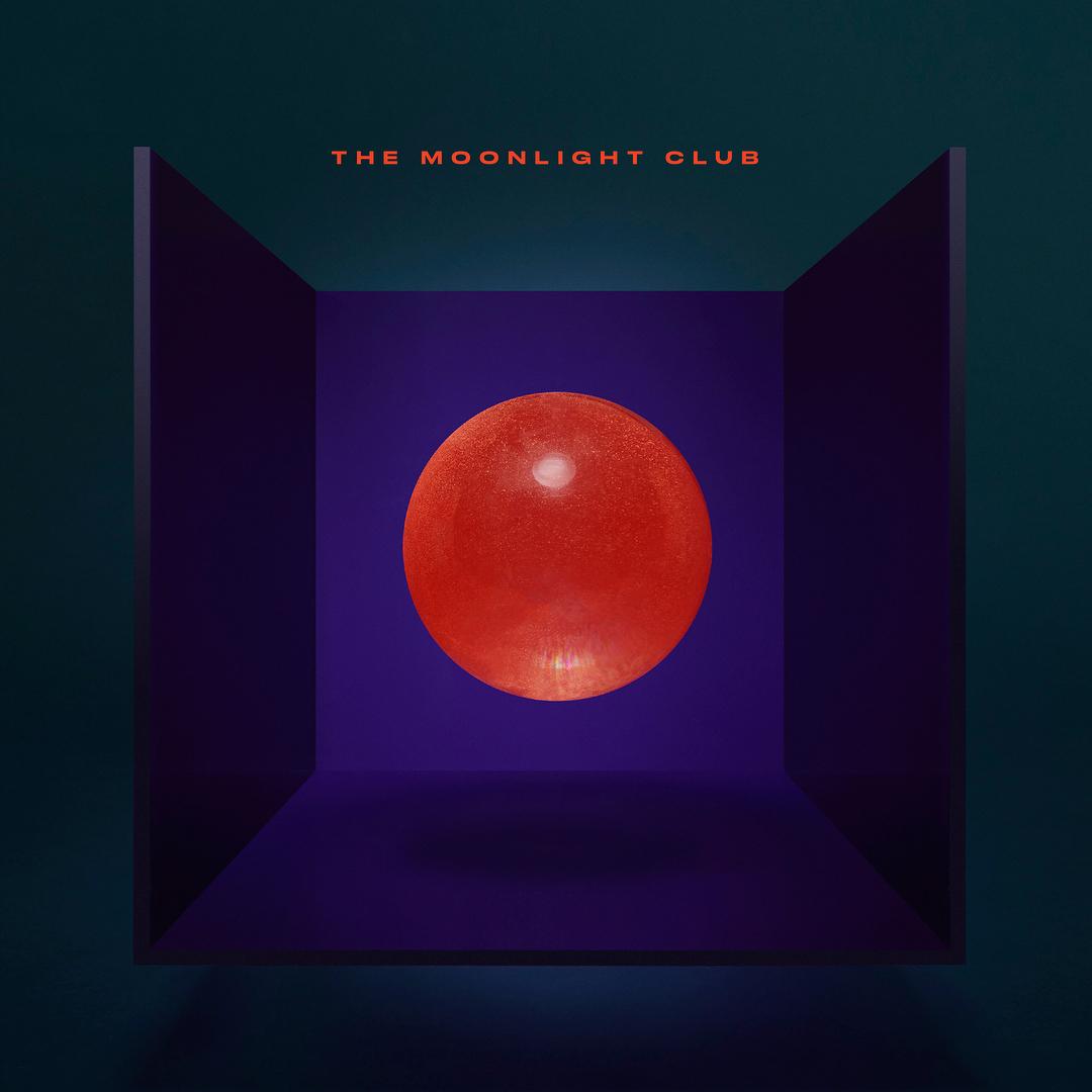 The Moonlight Club Debut Album