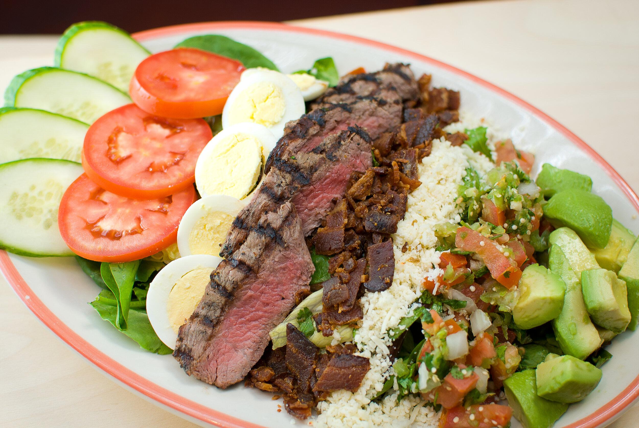 Southwestern Cobb Salad, Photo by Alisa Shelton.jpg