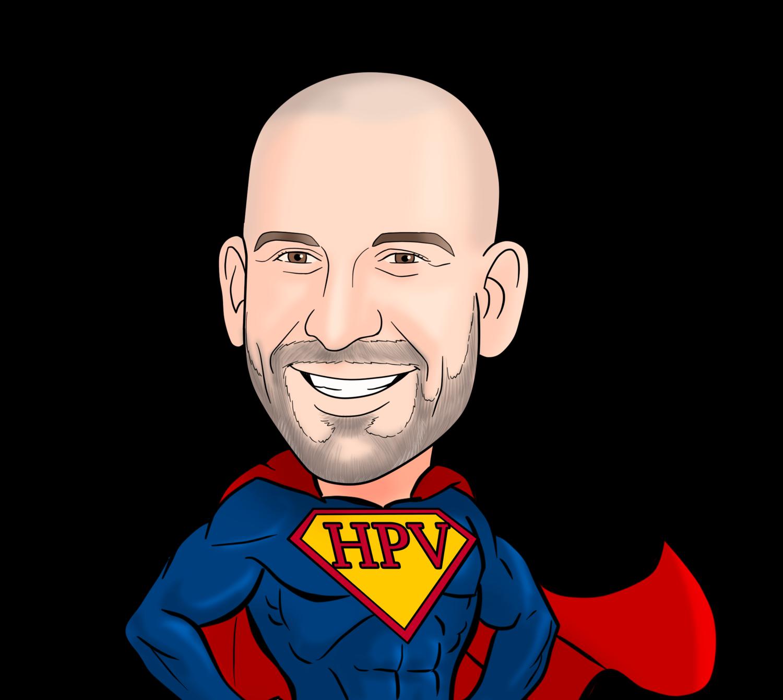 hpv cancer survivor blog tratament pt giardia
