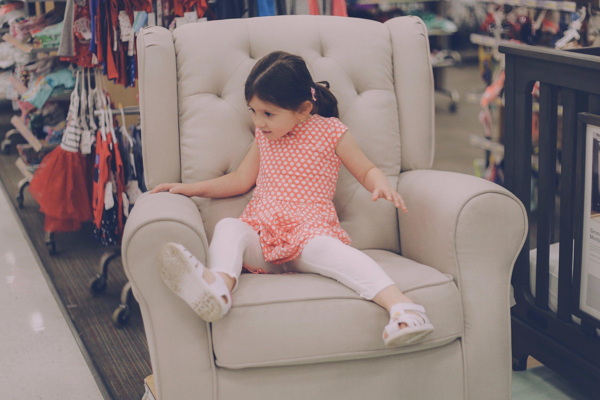 Shopping, Documentary Family Photography, Staten Island