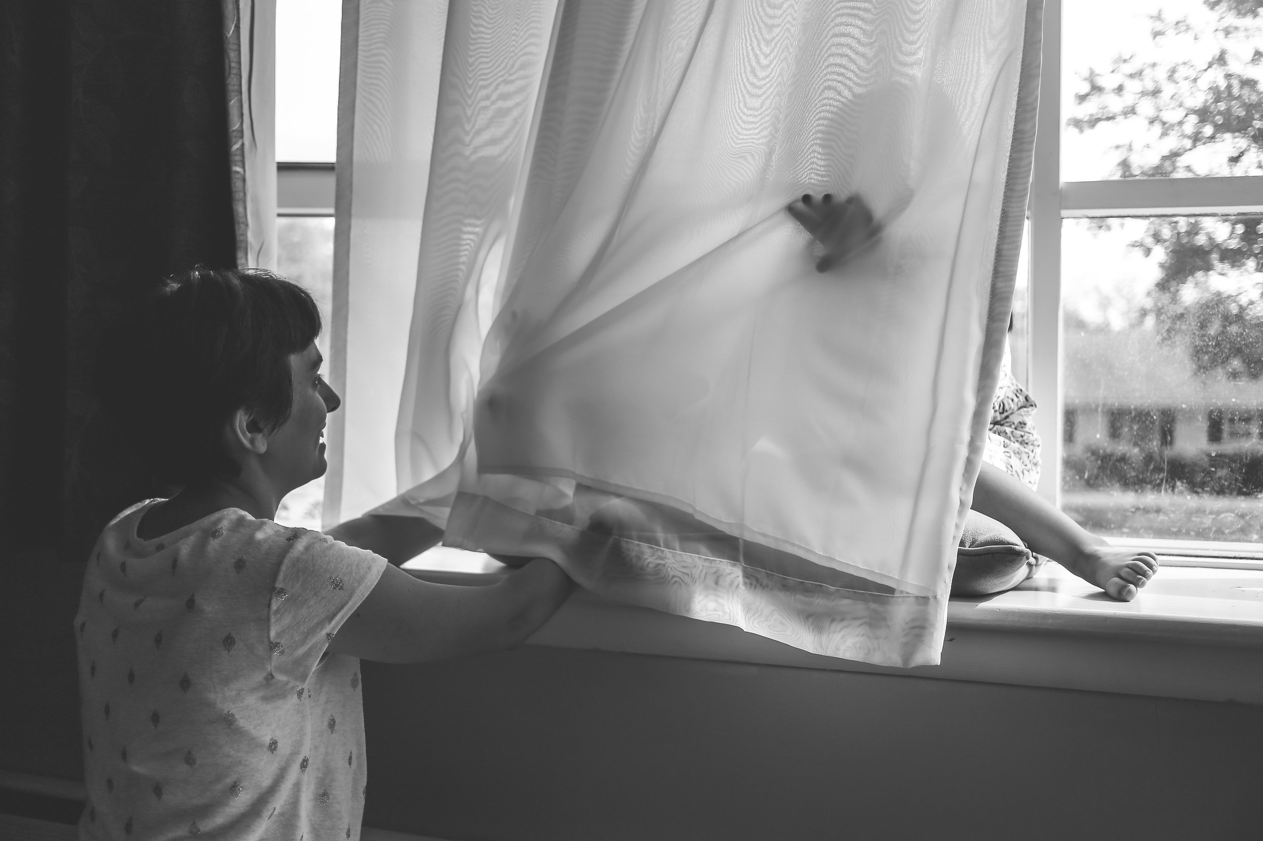 Emmaus, PA, Documentary Family Photography