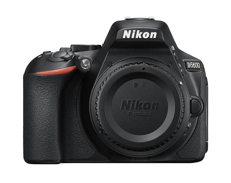 Nikon D5600 - Lehigh Vallery Family Photographer