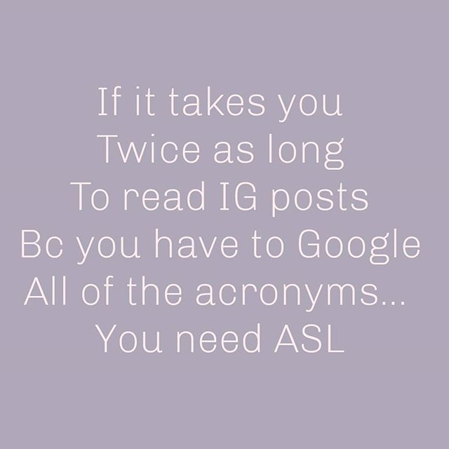 Don't want to project here... But if LOL is the latest acronym you learned, your skin may need a boost from ASL. It may not make you forever hip, but it will help you look and feel forever young. #beautiful #irl  #skincare #facecream #artisanalsciencelabs