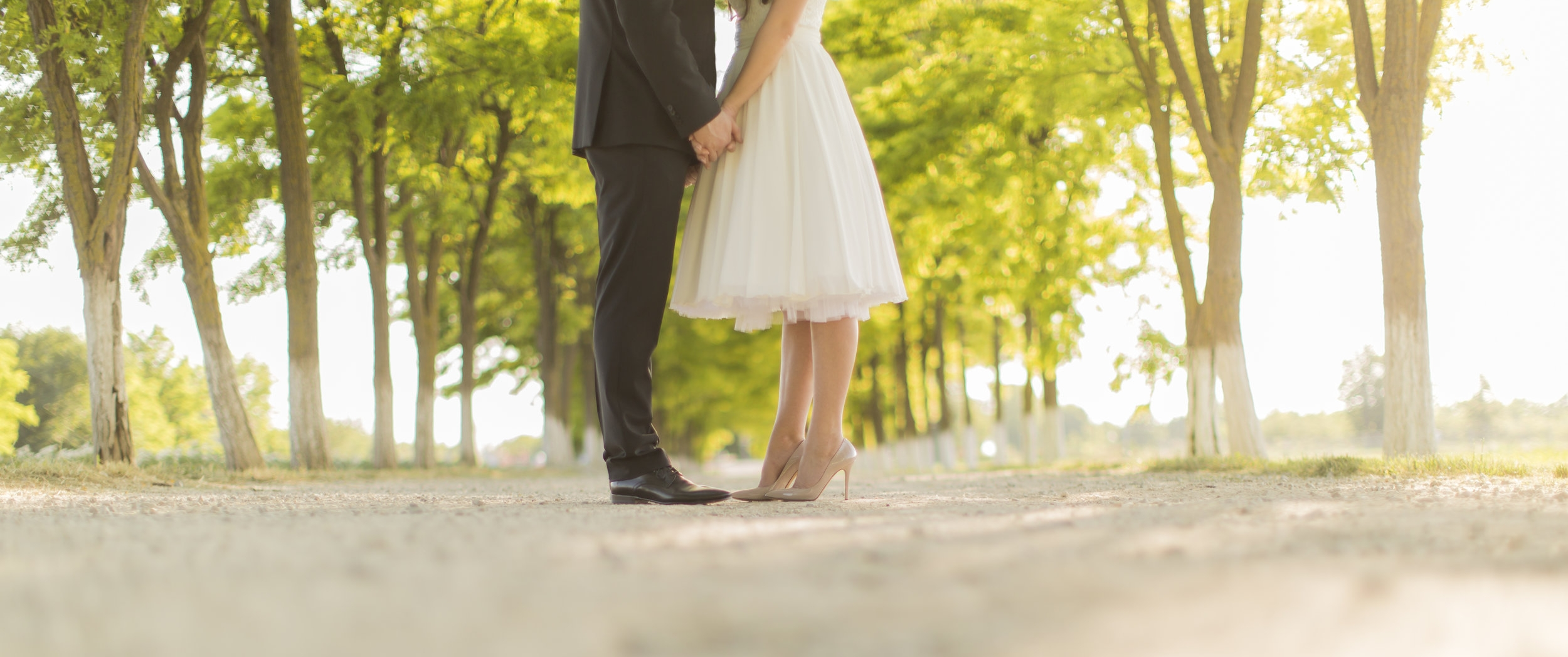 Wedding Video Packages - Discounted pricing available to all customers!