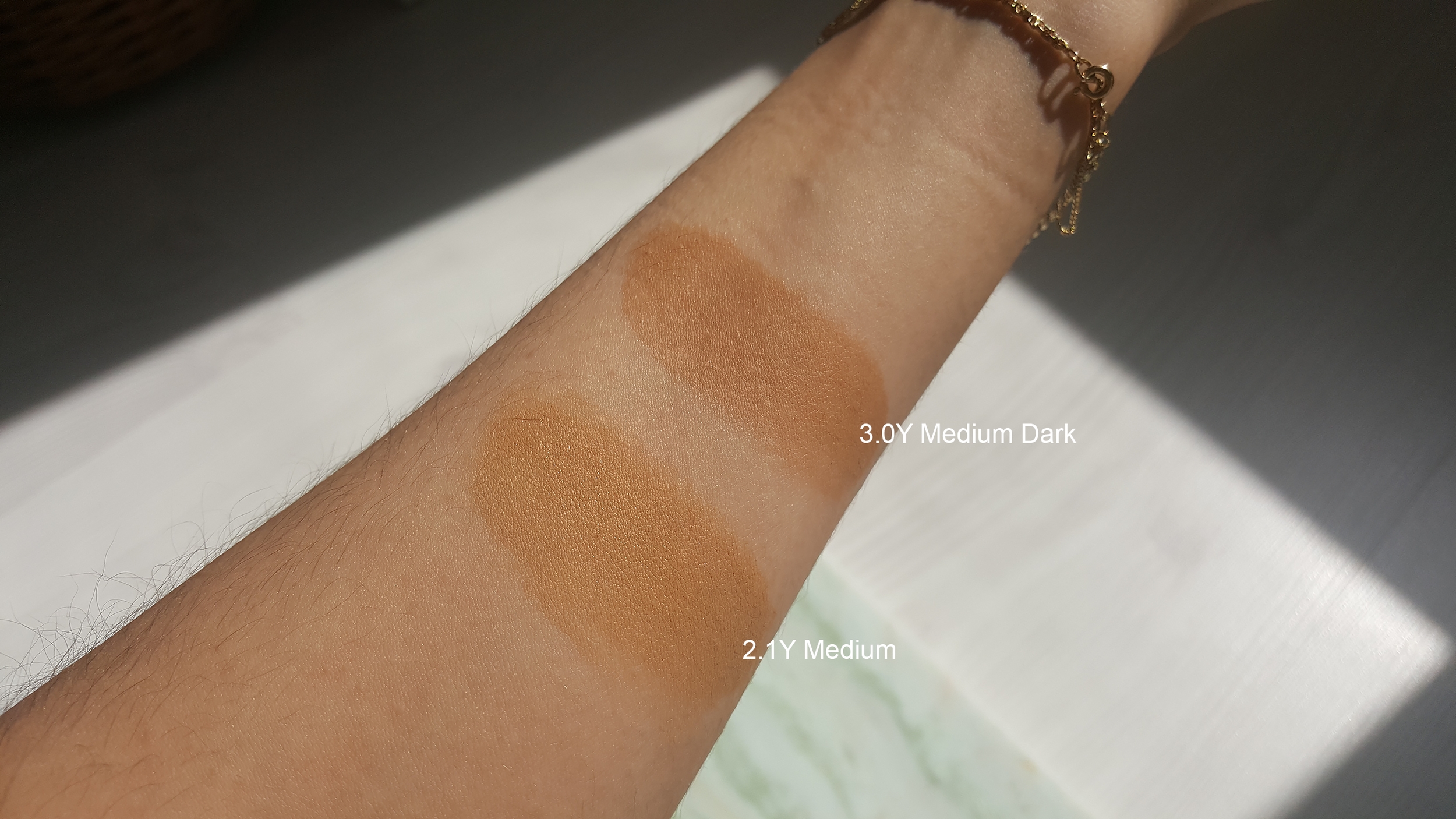 The Ordinary Serum Foundation Review Bee Assadi