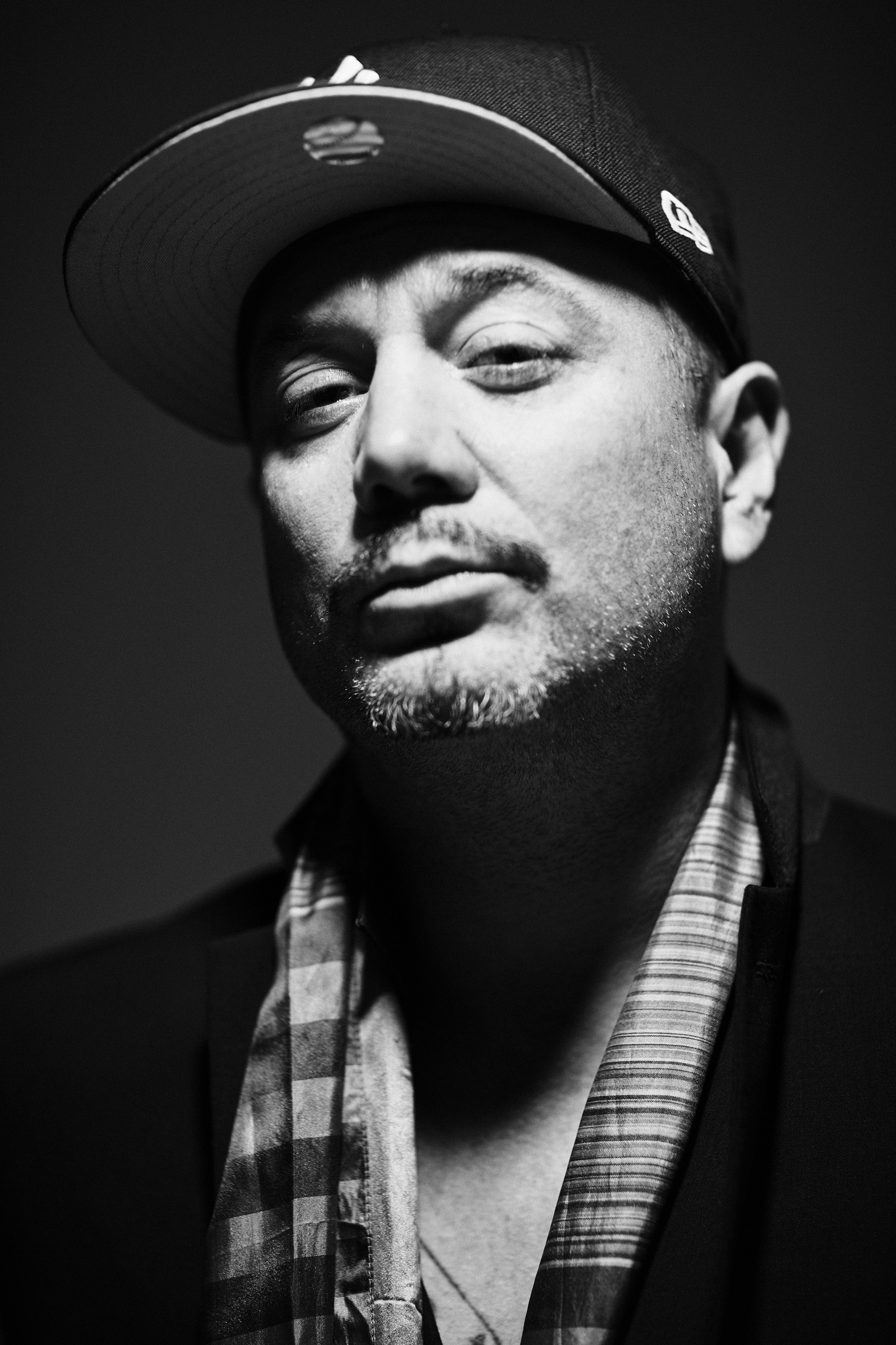 DJ, broadcaster, author, producer and frontman of Fun Lovin' Criminals  -