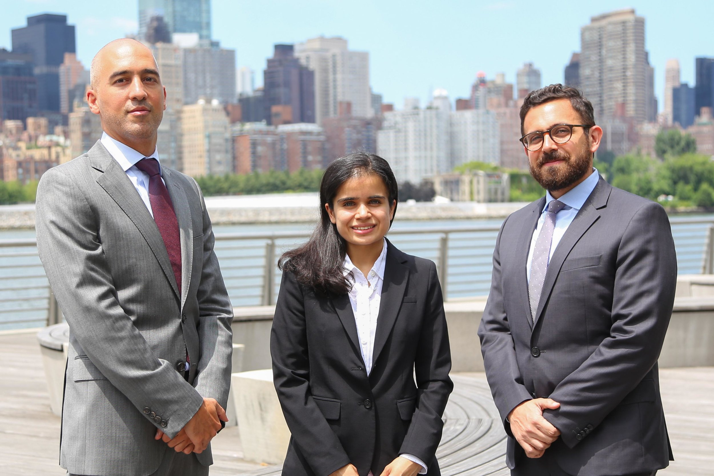 Our mission is CLEAR - The Creating Law Enforcement Accountability & Responsibility (CLEAR) project's mandate is to support Muslim, Arab, South Asian, and all other communities in the New York City area and beyond that are targeted by local, state, or federal government agencies under the guise of national security and counterterrorism.