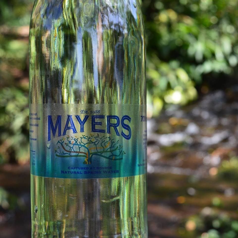Mayers Water