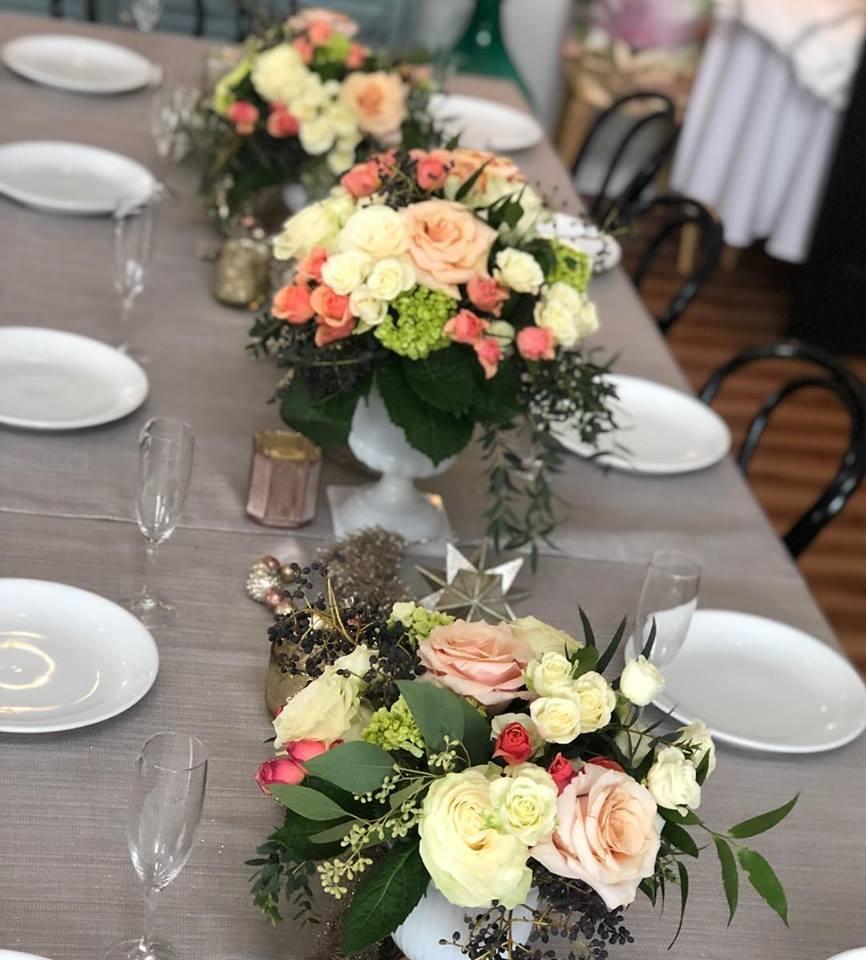Jeanne & Brian's Wedding