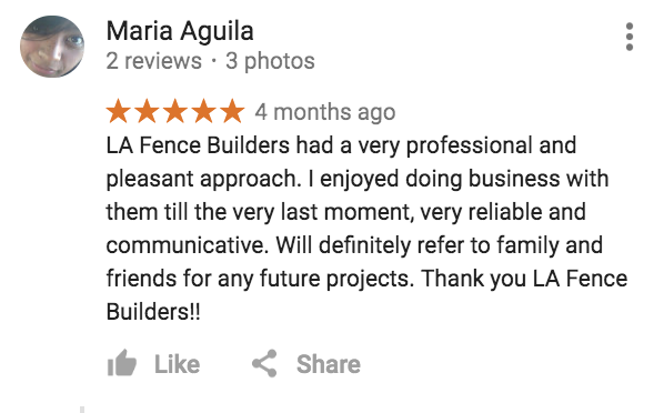 Los Ageles Fence Builders Review 1.png