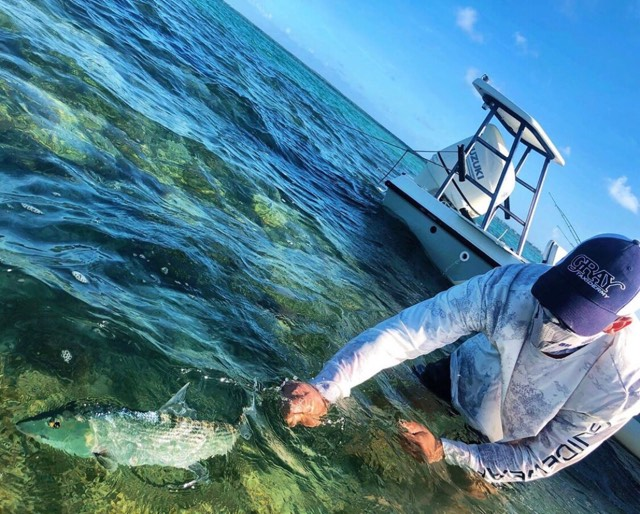 Explore, Fish, And Relax In The Florida Keys Tropical Paradise