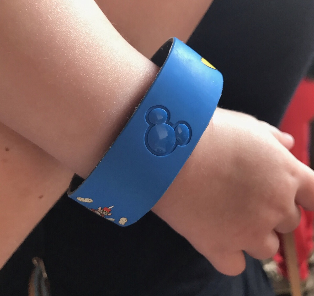 MagicBands for Kids
