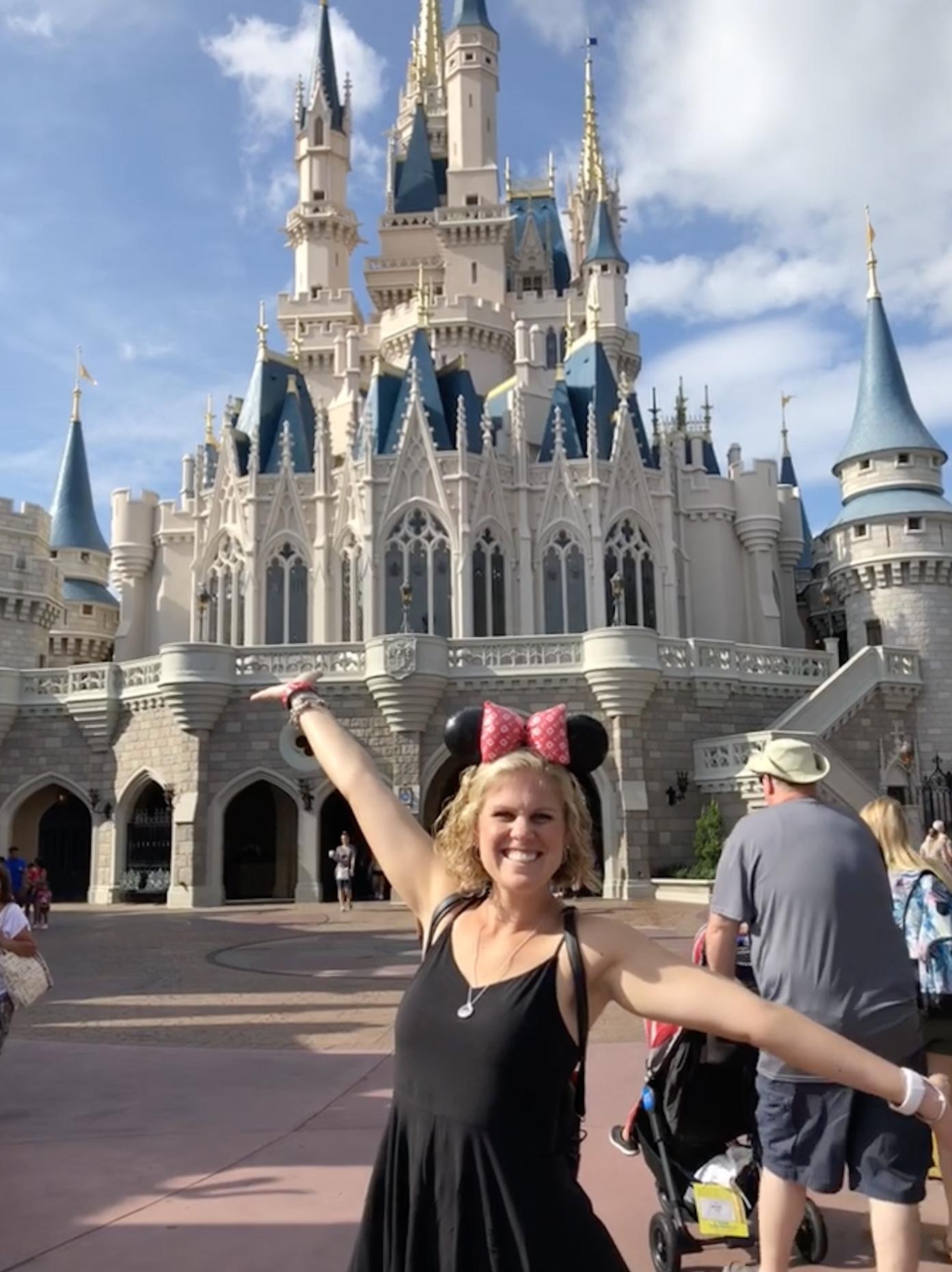 Disney Travel Agent in KC