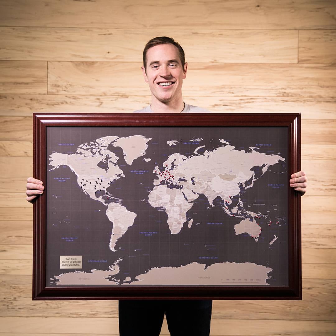 Todd Smidt, Agent & CWO | todd@spiritofadventuretravel.com  Todd is a travel agent in Kansas City specializing in international travel