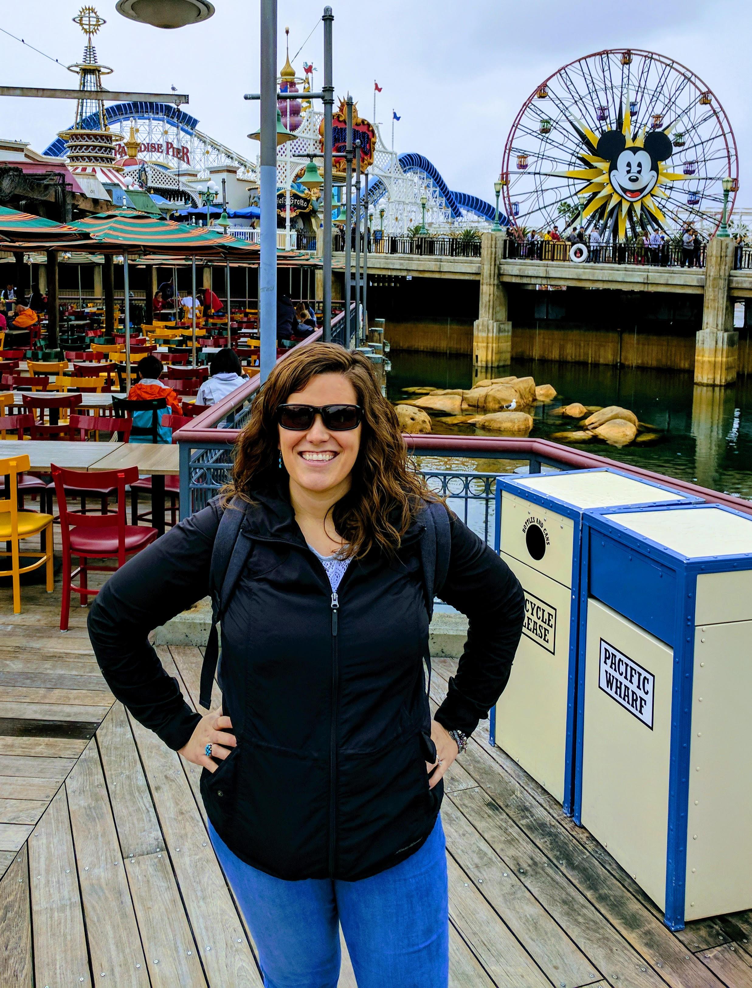 Annie Pfeifer, Agent  Annie is a travel agent in Wichita, KS. annie@spiritofadventuretravel.com